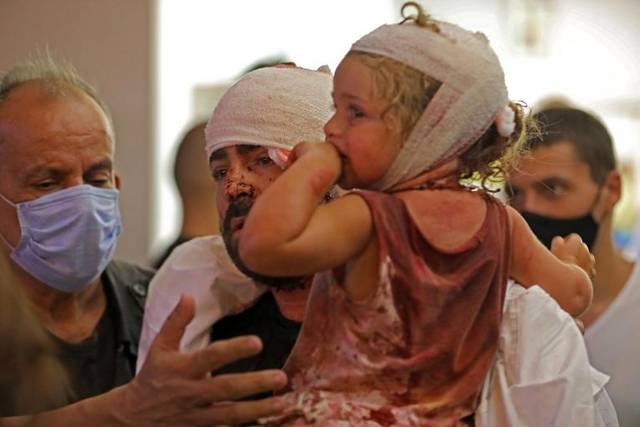 الصحة اللبنانية: 60 شخصا ما زالوا مفقودين بانفجار بيروت
