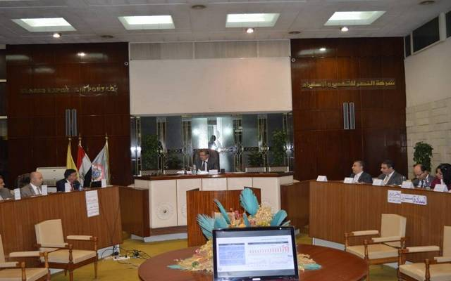 Revenues are expected to increase by 21.5% to EGP 20.4 billion