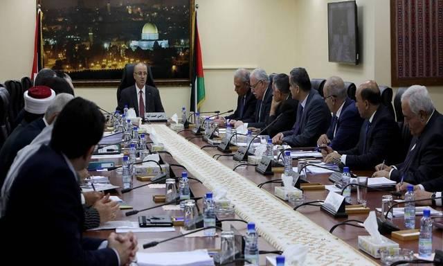 """""""الوزراء الفلسطيني"""" يحدد إجازة رأس السنة الهجرية"""