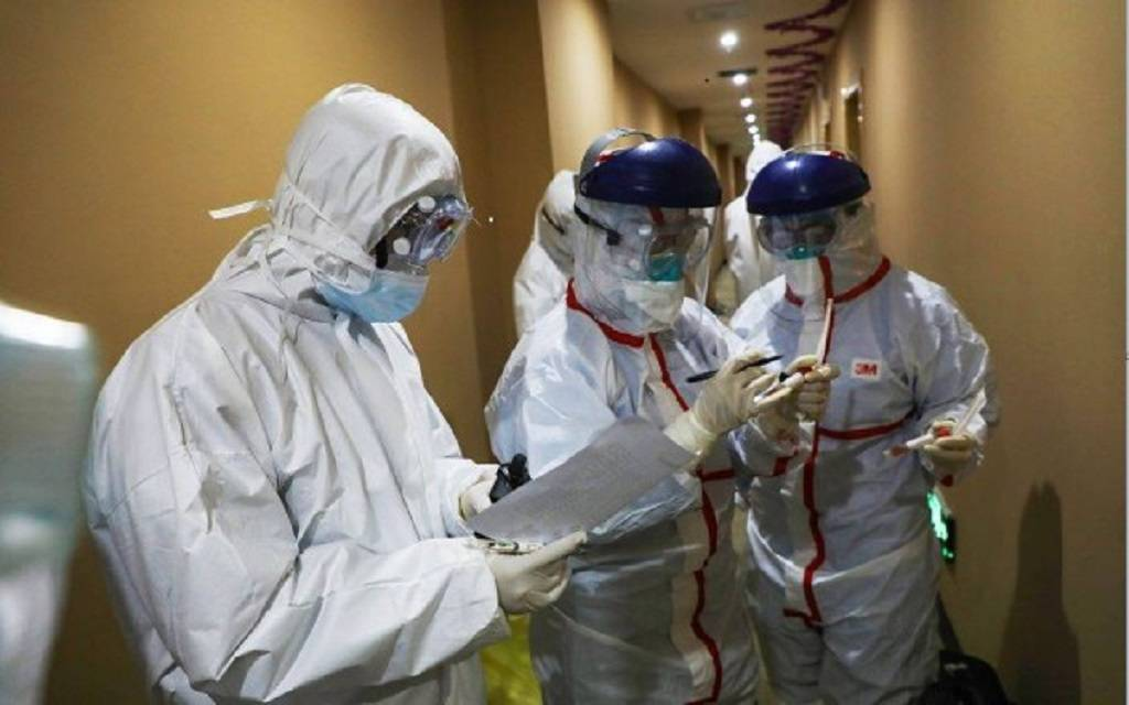 الصحة الإماراتية تكشف عن 1512 إصابة جديدة بفيروس كورونا