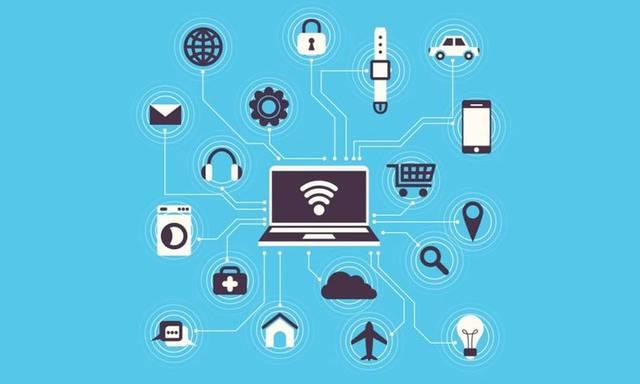 دراسة: 71% من الإماراتيين يثقون باستخدام تقنيات إنترنت الأشياء