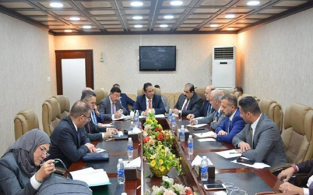 Parliamentary Finance discusses with the Central Bank Governor the mechanism of selling the currency 1024