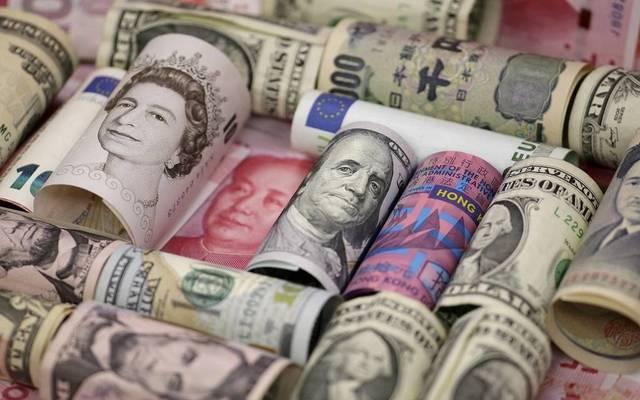 ارتفاع العملات الأجنبية أمام الجنيه عقب قرار تحرير سعر الصرف