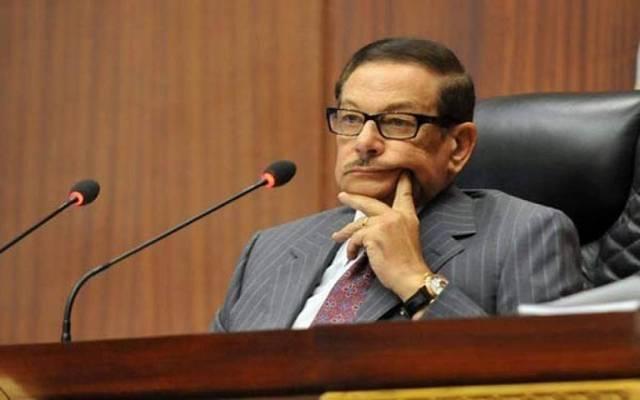 صفوت الشريف رئيس مجلس الشورى الأسبق