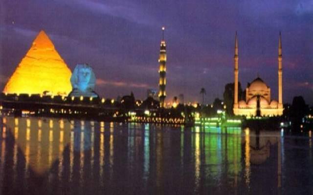معالم سياحية بمصر