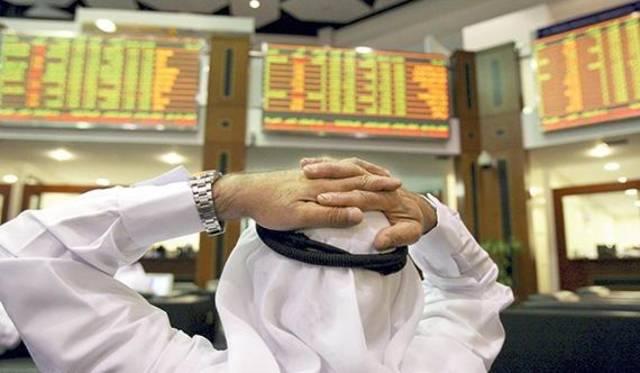مسح.. مبيعات أجنبية بسوق أبوظبي تقابلها عمليات شرائية بدبي
