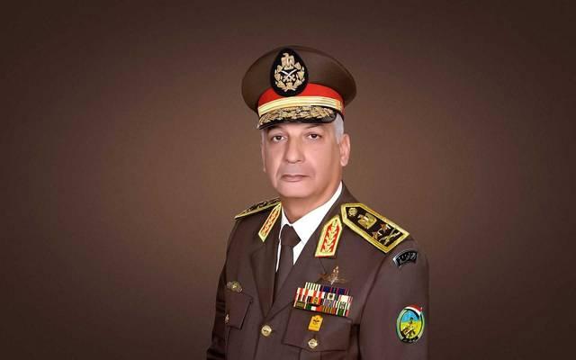 القائد العام للقوات المسلحة وزير الدفاع والإنتاج الحربي