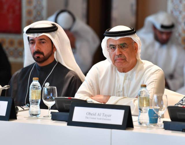 الإمارات تحذر من استمرار تبني دول سياسة الحمائية..وتطالب بتنسيق عربي