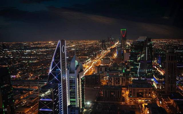 Saudi Arabia's GDP at current prices inched up by 0.4%
