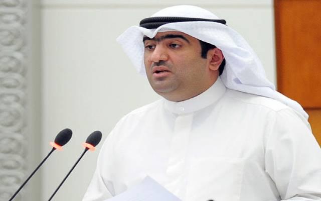 خالد الروضان - وزير التجارة والصناعة