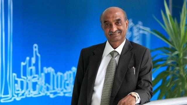 Abdul Hamid Taylor among top 50 Indian Executives