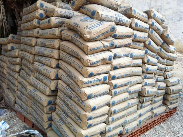 Saudi cement sales drop 26% in August