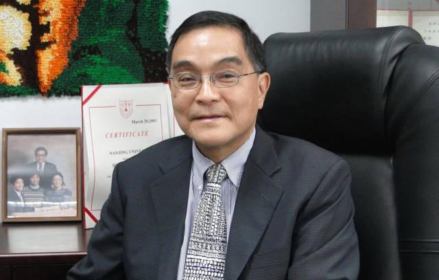الدكتور داهسوان فنغ في منصب مستشار دولي للشركة