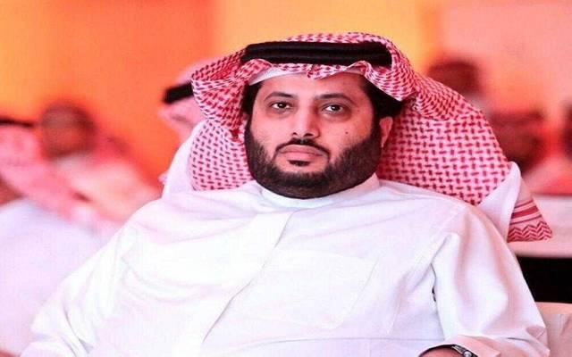 رئيس مجلس إدارة الهيئة العامة للترفيه السعودية تركي آل الشيخ - أرشيفية
