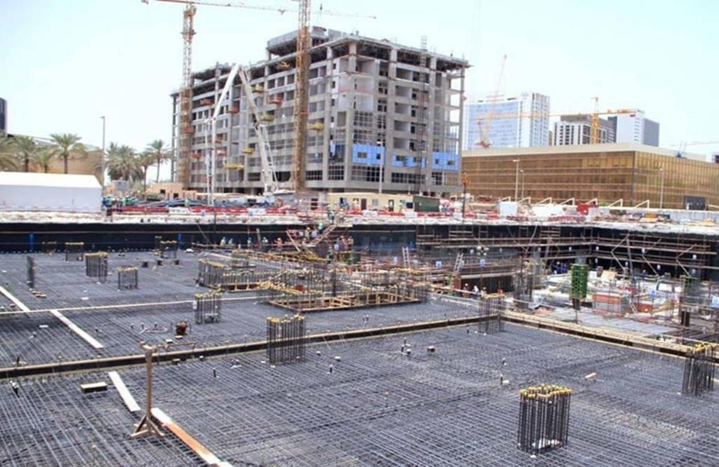 أبوظبي للخدمات تنفذ مشروعين بـ 85 مليون درهم
