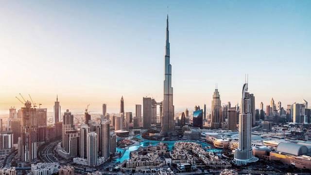 عقارات في دبي