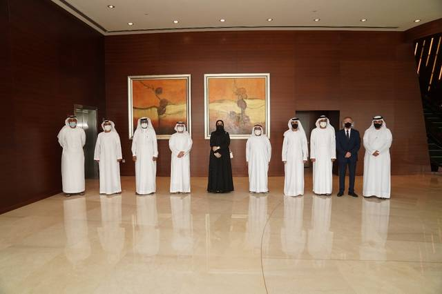 The Ministry focuses on developing the maritime industry