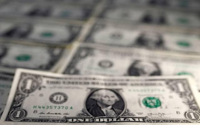 انخفض الدولار الأمريكي قبيل إعلان بيانات اقتصادية