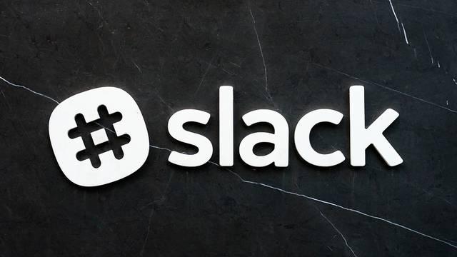 Software startup Slack gets $427m investment