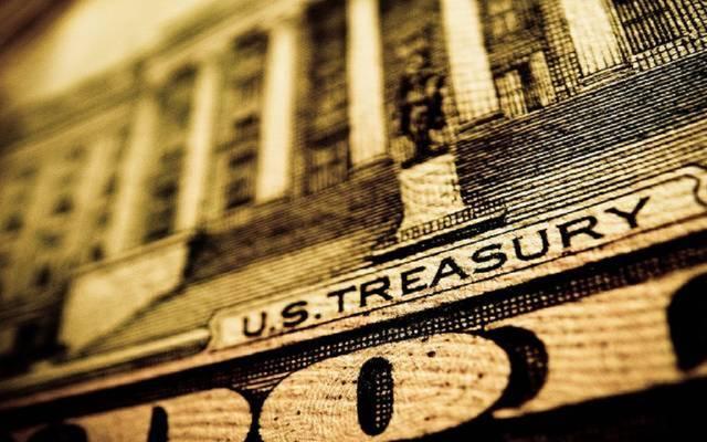 ارتفاع عوائد سندات الخزانة الأمريكية بعد صفقة التحفيز