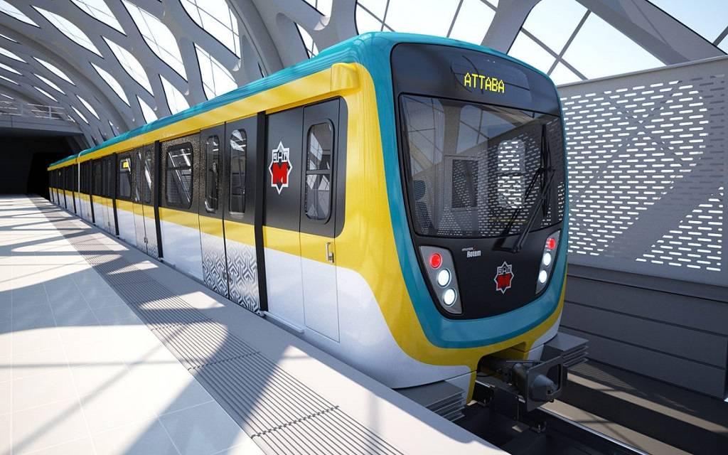 النقل المصرية تطلق محفظة تذاكر إلكترونية لـ30 رحلة مترو بتخفيض 50%