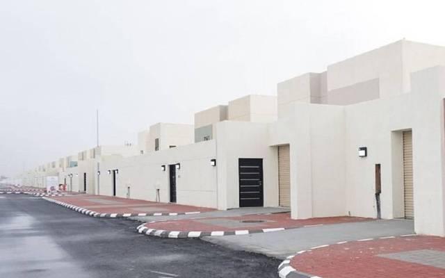 مشروعات سكنية بالمملكة العربية السعودية