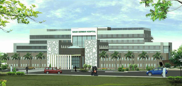 The new facility will have a capacity of 150 beds