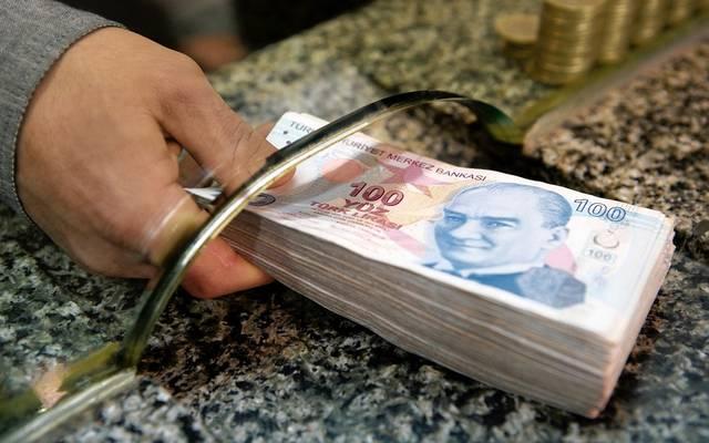 الليرة التركية تعاود الهبوط بعد مكاسب 1.3% منذ فوز أردوغان