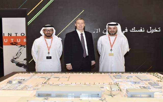 """""""أمرك"""" الإماراتية تُدشن مركزاً لخدمات الصيانة بمطار العين.. العام المقبل"""