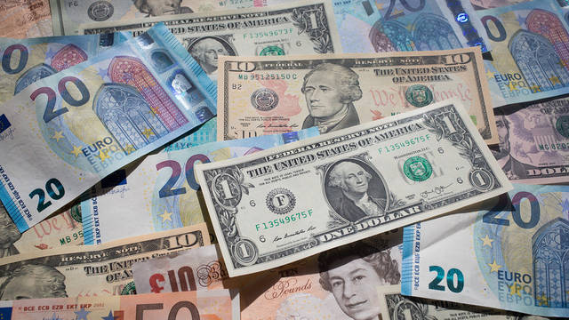 JP Morgan will manage the dollar-denominated issue