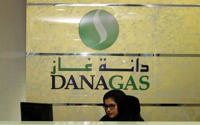 Company's gas sale contracts not affected by fluctuating oil prices