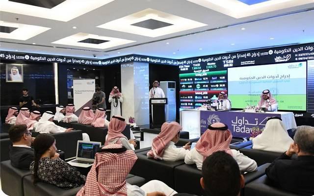 السعودية: 65% من إصدارات أدوات الدين بالسوق المحلي خلال 2018