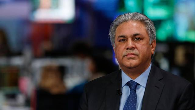 Abraaj's troubles began after allegations of money misuse
