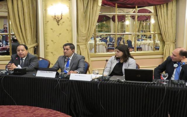 الوزارة تتعاون مع البنك الدولي للتعرف على أفضل تجارب الدول المشابهة لمصر فيما يتعلق بالتعاقدات الحكومية
