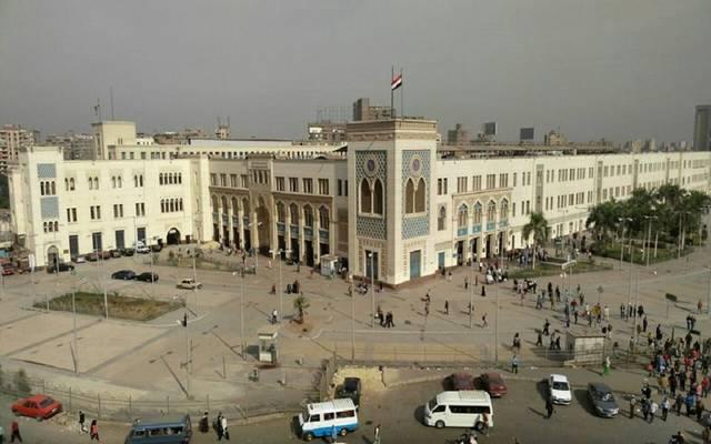 الهيئة القومية لسكك حديد مصر