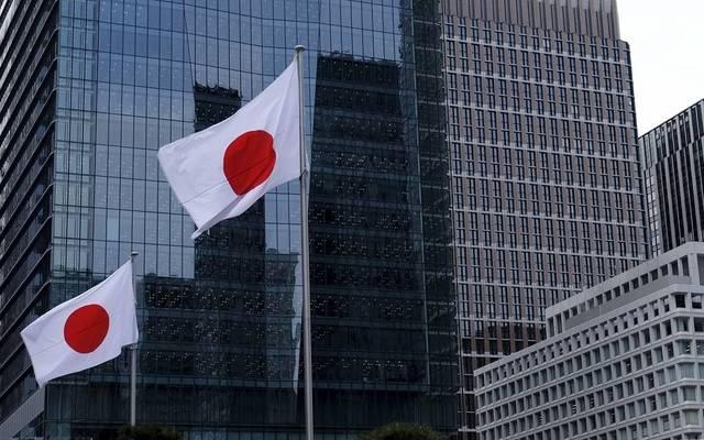 بنك اليابان يبقي سعر الفائدة عند - 0.1%