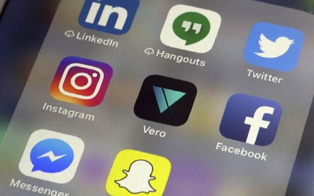 سرعات مقدمي خدمات الاتصالات للوصول لتطبيقات التواصل الاجتماعي بالسعودية