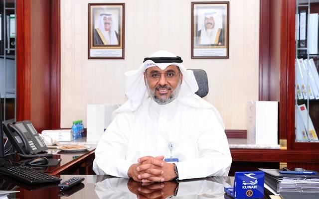 """عيسى الحداد، الرئيس التنفيذي بالوكالة في """"الخطوط الكويتية"""""""