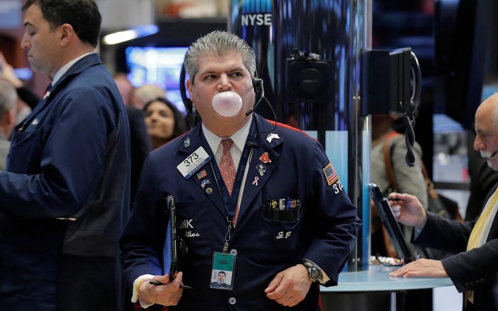 محلل أمريكي: الأسواق تشهد أكبر فقاعة أصول في 20 عاماً