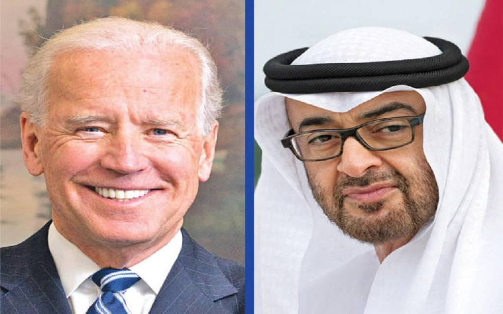 Predictions for 2021: Biden's victory improves global trade, and the UAE is the dark horse 1024