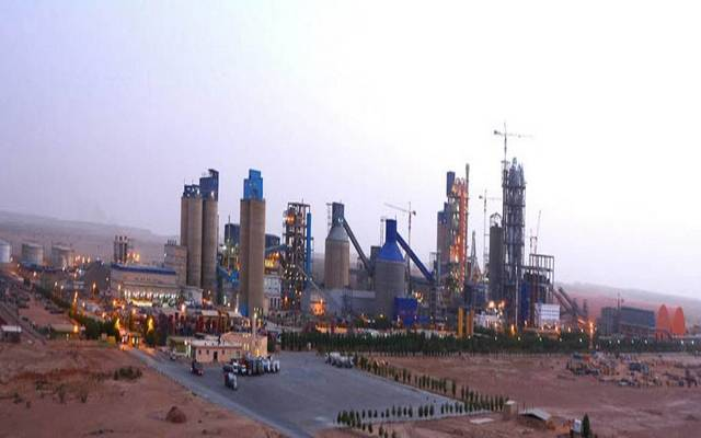 The cement producer posted a 48% drop in profits in Q4-17