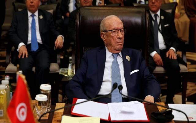 """السبسي: """"وثيقة قرطاج"""" مفتوحة للنقاش لتتماشى مع ظروف تونس الحالية"""