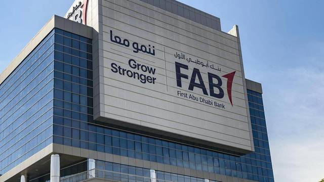 FAB received complaints from customers on social media over the past few days