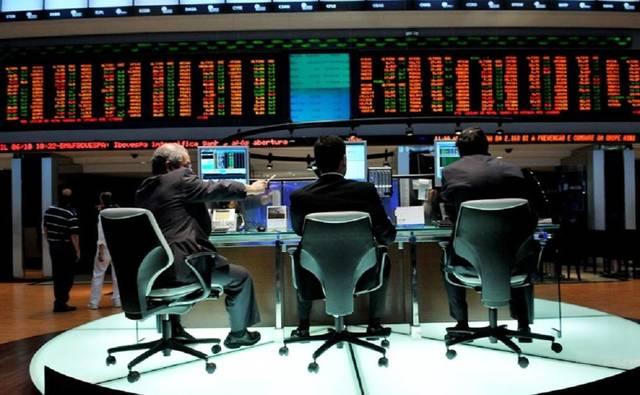 الأسهم الأمريكية تتراجع عند الإغلاق مع هبوط قطاع الطاقة