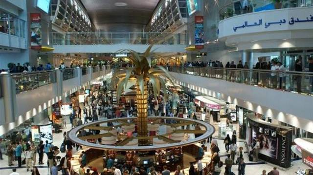السوق الحرة بمطار دبي حلّت في المركز الثاني عالمياً بعد حرة مطار سيئول في حجم المبيعات بـ 1.93 مليار دولار