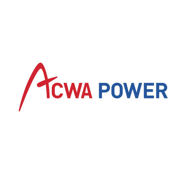 Silk Road Fund will acquire a 49% stake in ACWA Power