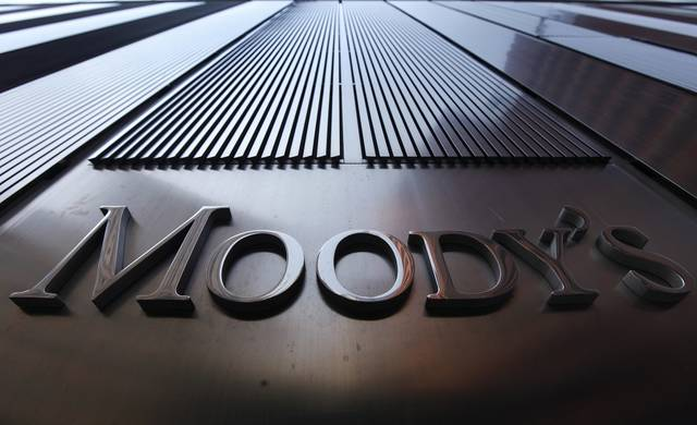 Moody's sees a broadly stable outlook for sovereigns ratings in the Levant and North Africa