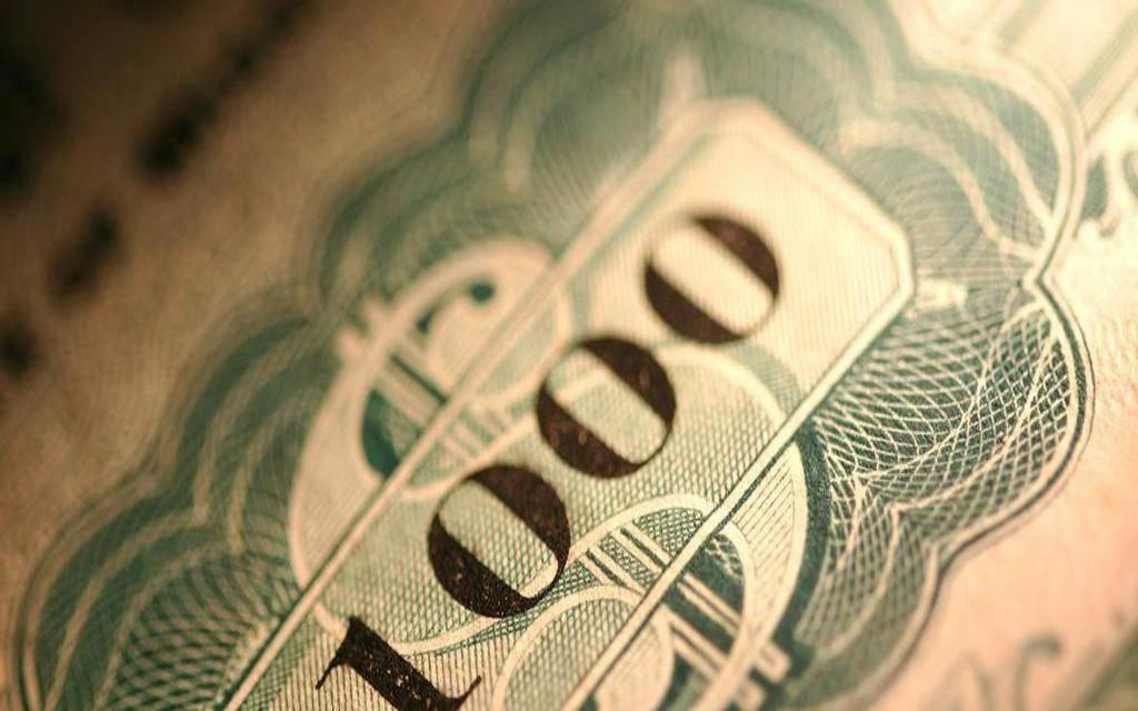 استقرار الدولار الأمريكي عالمياً في ترقب شهادة باول أمام الكونجرس