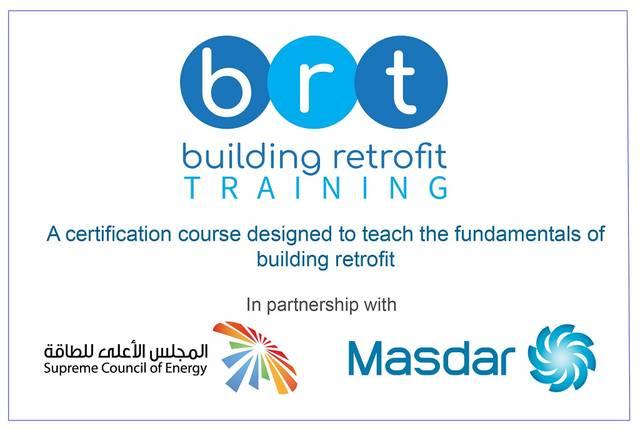 EmiratesGBC will launch a virtual Building Retrofit Training Programme