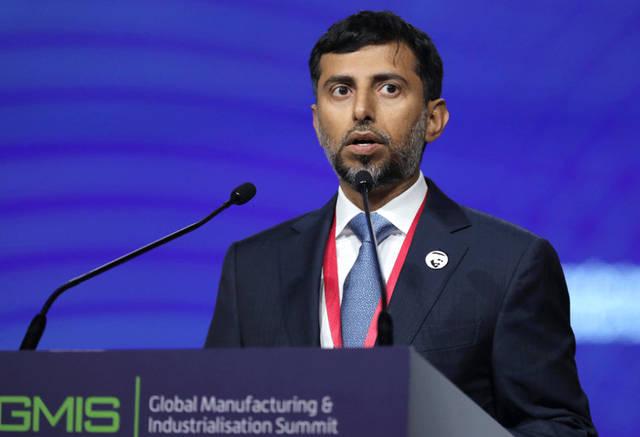 الإمارات تخفض رسوماً حكومية بقطاع الصناعة